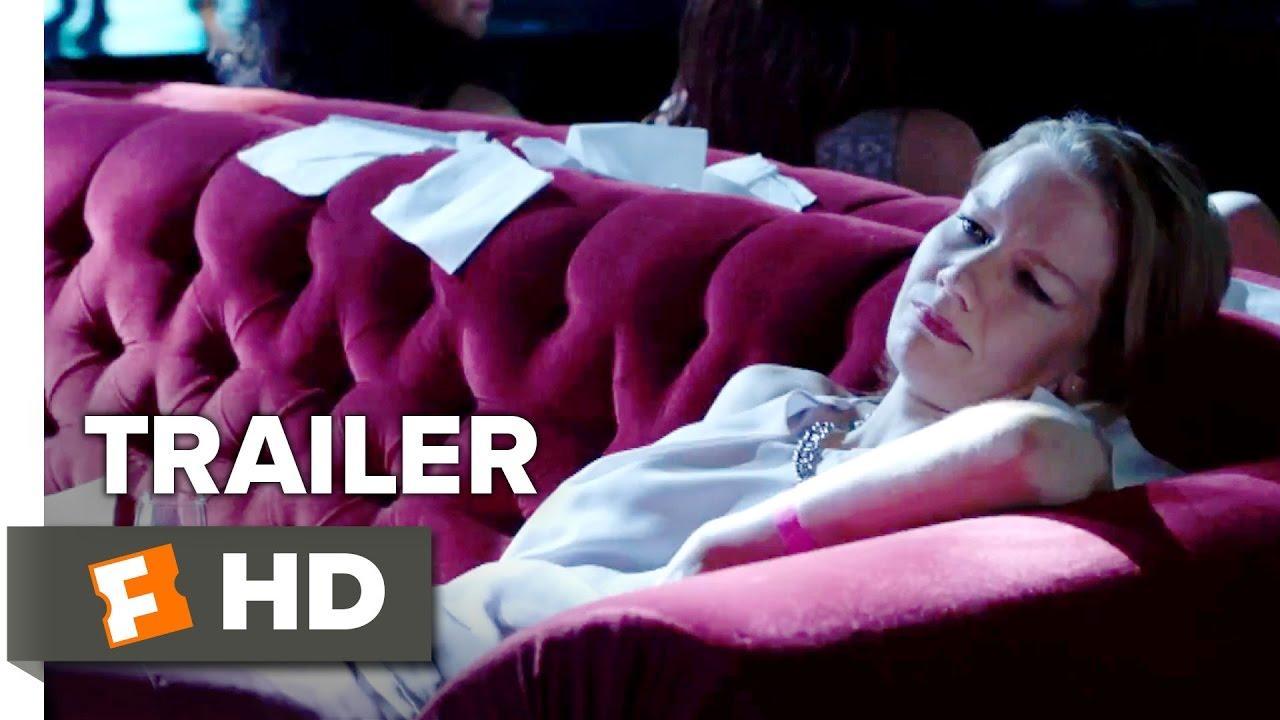 画像: Toni Erdmann Official Trailer 1 (2016) - Peter Simonischek Movie youtu.be