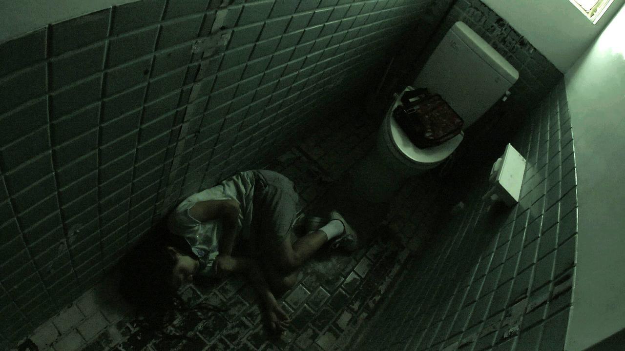 画像: この世に絶望した彼女が救いを求めたのは、連続殺人鬼だった...