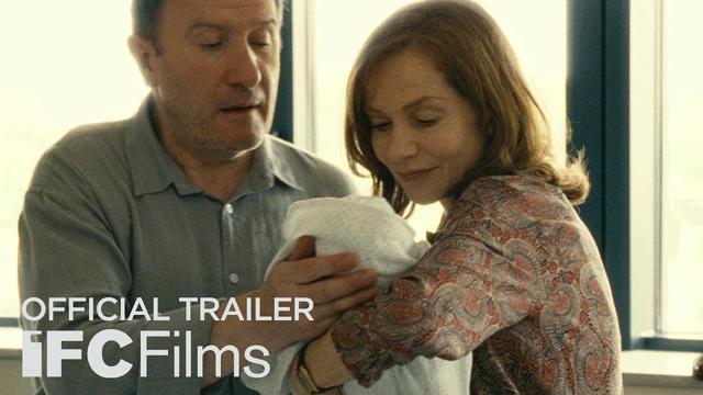 画像: Things to Come - Official Trailer I HD I Sundance Selects youtu.be