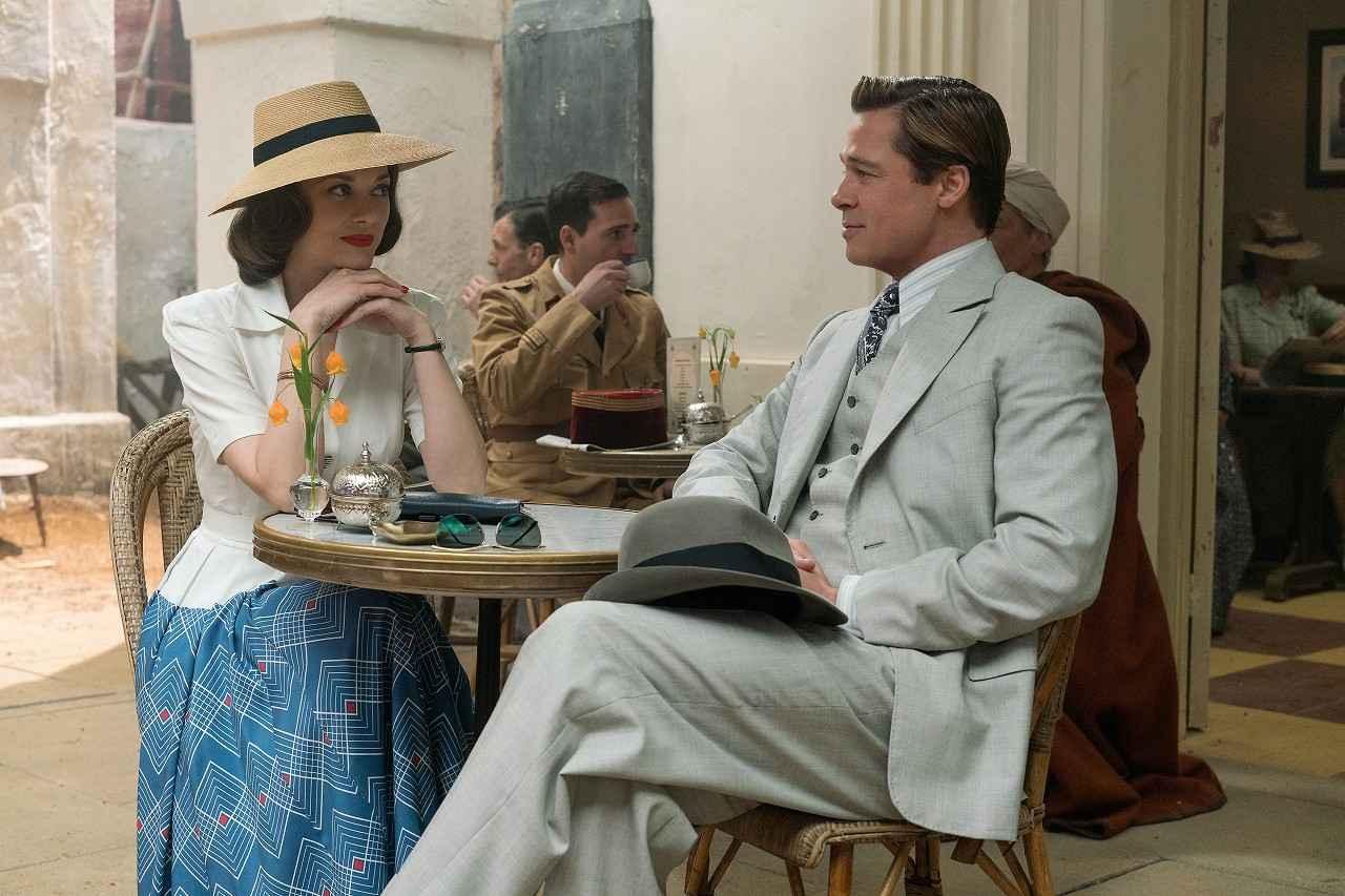 画像1: (C)2016 Paramount Pictures. All Rights Reserved.