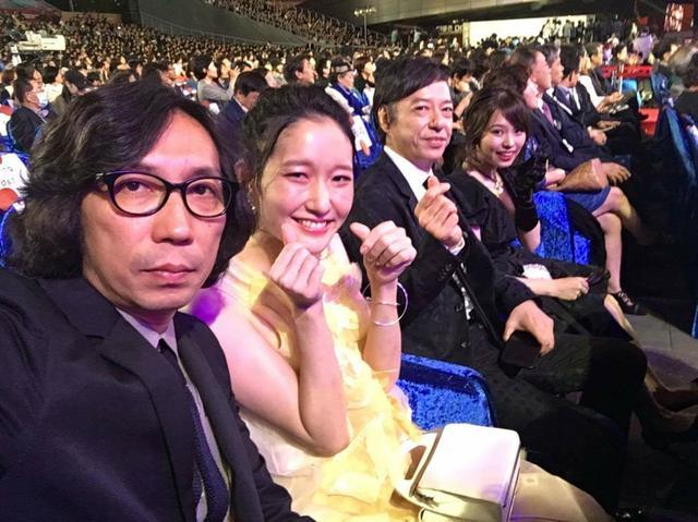 画像1: 韓国映画界の鬼才キム・ギドク監督が、本作『ジムノペディに乱れる』 を大絶賛! 「ロマンポルノのことは知っている。いつか監督してみたい」と、ロマンポルノ監督挑戦へ意欲!