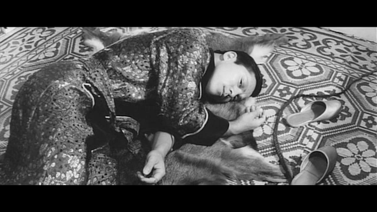 画像1: THE EMBRYO HUNTS IN SECRET (Wakamatsu Kōji, 1966) vimeo.com