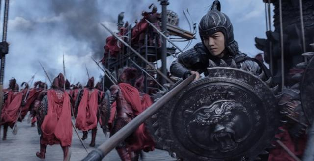 画像4: http://collider.com/the-great-wall-new-trailer-matt-damon/ #images