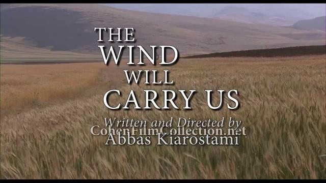 画像: The Wind Will Carry Us - Trailer youtu.be