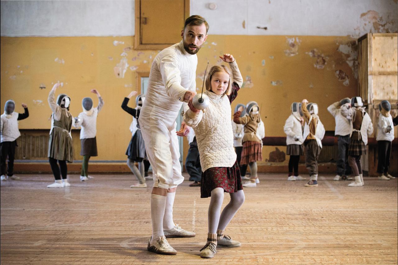 画像4: (c) 2015 MAKING MOVIES/KICK FILM GmbH/ALLFILM
