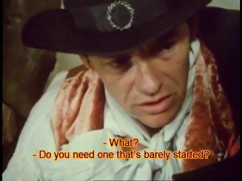 画像: Wajda's Danton - Making-of ''DANTON'' [1983] youtu.be