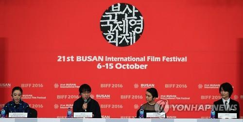 画像: Japanese animator opens up about 'Your Name' in Busan