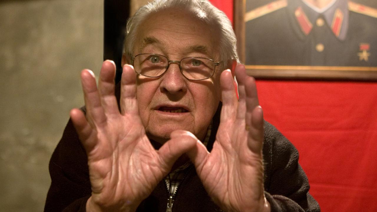 画像: 『灰とダイヤモンド』『鉄の男』などの ポーランドの巨匠アンジェイ・ワイダ 死去 90歳。 親日家で東日本大震災の時もメッセージを寄せる-- - シネフィル - 映画好きによる映画好きのためのWebマガジン