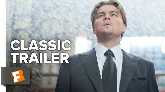 画像: 『インセプション』 Inception (2010) Official Trailer #1 - Christopher Nolan Movie HD youtu.be