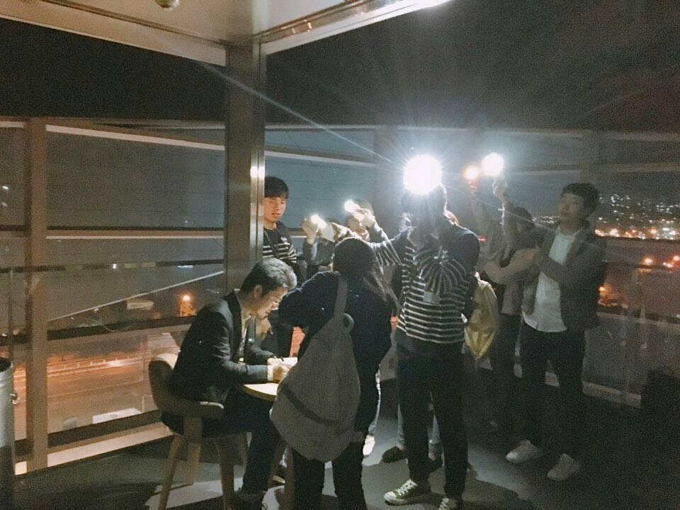 画像2: 本作が、韓国で開催中の第21回釜山国際映画祭(10月6日~10月15日※現地時間)の【A window of Asian Cinema(アジア映画の窓)】部門で現地9日に上映され、中野監督が上映後に舞台挨拶とQ&Aを行いました。