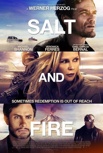 画像: きましたヴェルナー・ヘルツォーク監督新作『Salt and Fire』海外予告!環境をテーマにしたスリラー--世界の終末を予見させ--