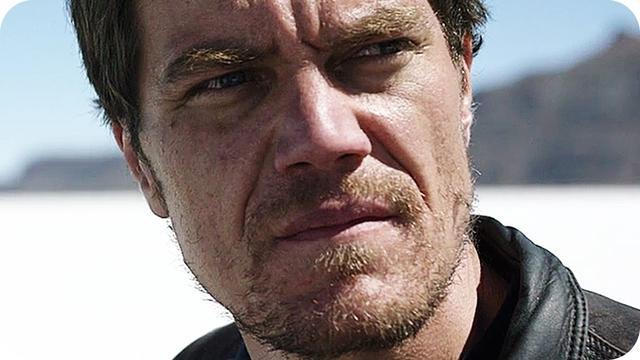 画像: SALT AND FIRE International Trailer (2016) Werner Herzog Movie - YouTube youtu.be
