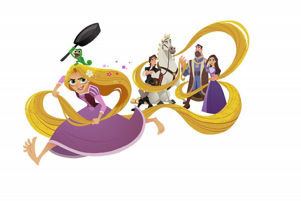 画像: Disney on Twitter twitter.com