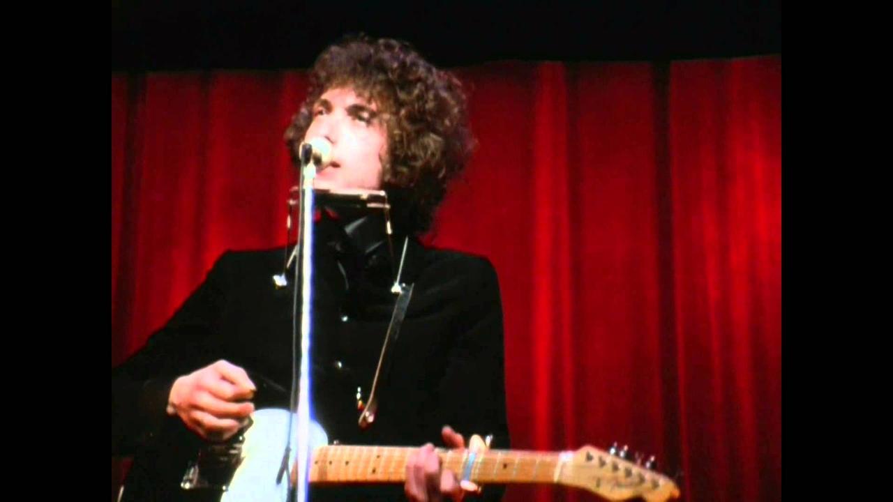 """画像: """"Like a Rolling Stone"""" - No Direction Home: Bob Dylan youtu.be"""