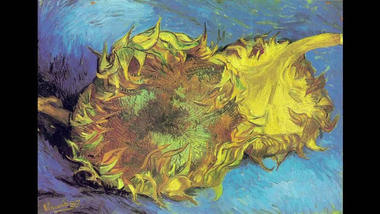 画像: Loving Vincent - making of (MOM2) youtu.be
