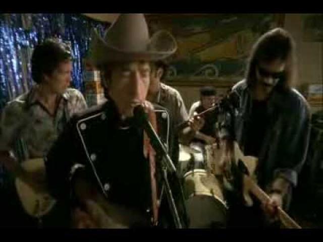 画像: Bob Dylan ボブディランの頭の中より youtu.be