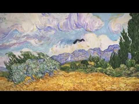 画像: Loving Vincent youtu.be