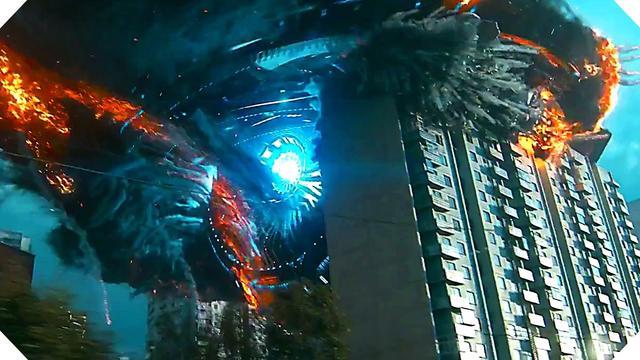 画像: ATTRACTION (Blockbuster Movie, 2017) - TRAILER 2 + 1 youtu.be