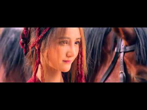 画像: 映画『大唐玄奘』 Xuan Zang ( 大唐玄奘) Trailer #1 - Huang Xiao Ming, Purba Rgyal, Luo Jin youtu.be