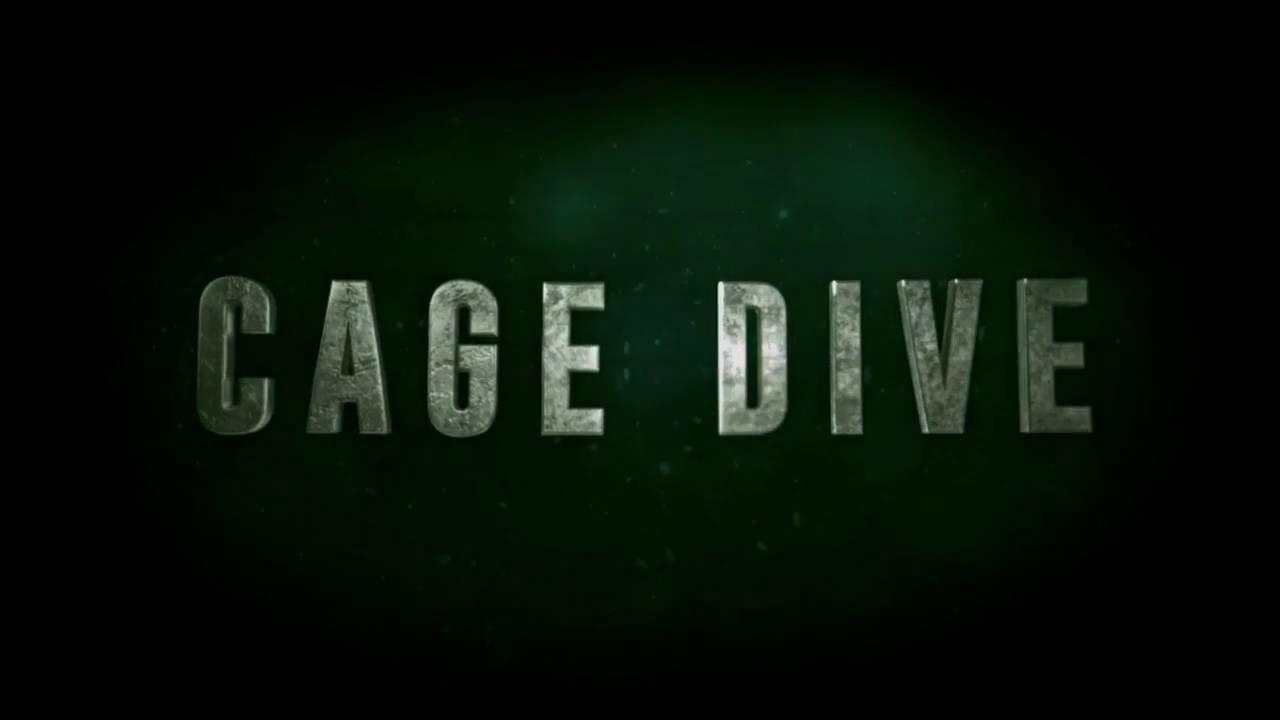 画像: Cage Dive (2016) Official Trailer youtu.be