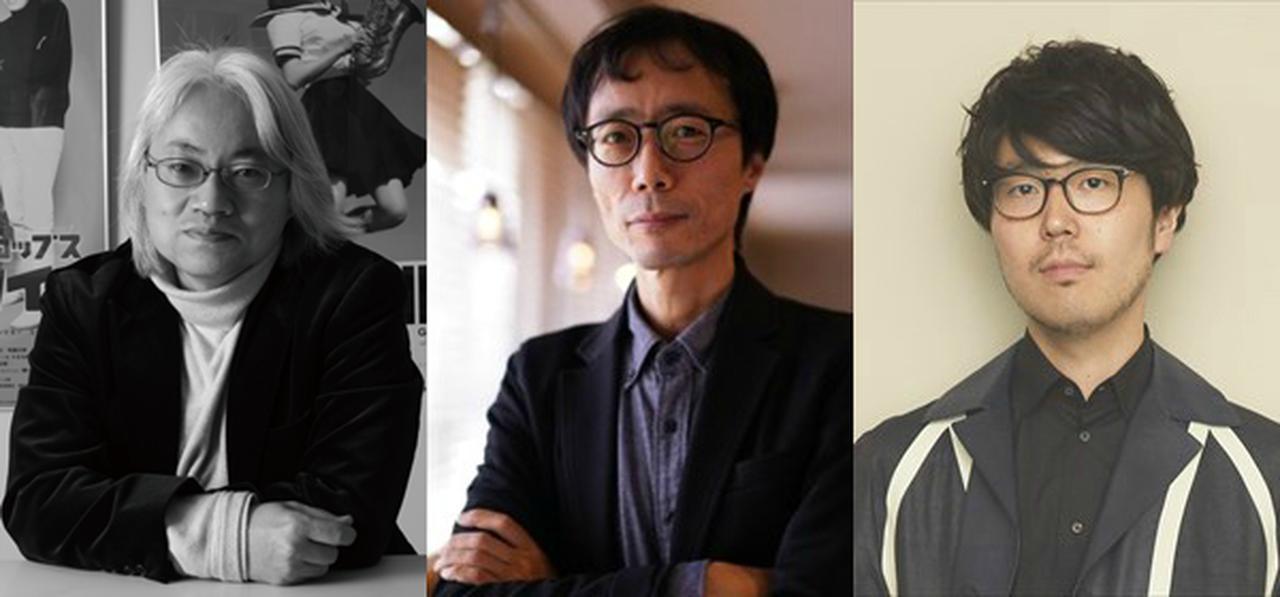 画像: こんな監督とプロデューサーは組みたい!がわかる限定特別セミナー実施!?桝井省志(『ウォーターボーイズ』)&小川真司(『ピンクとグレー』)&川村元気(『君の名は。』『怒り』)「プロデューサーに聞く どこを目指し、誰と共にすすむのか」第29回東京国際映画祭PFF特別セミナー