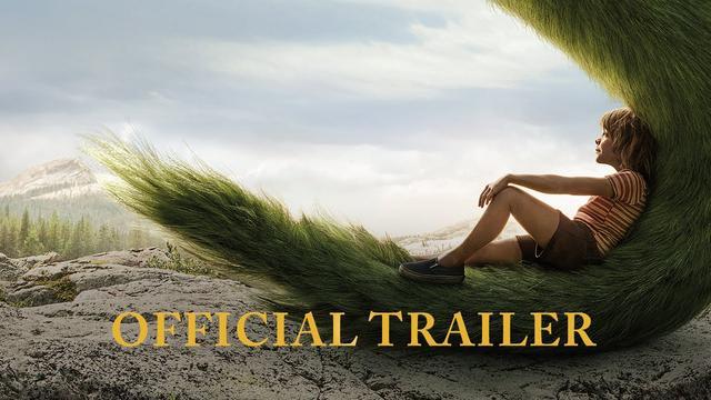 画像: Pete's Dragon - Official US Trailer youtu.be