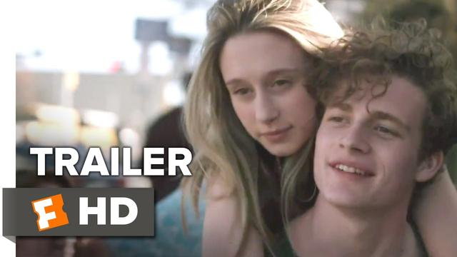 画像: 6 Years Official Trailer 1 (2015) - Taissa Farmiga, Ben Rosenfield Romance Movie HD youtu.be