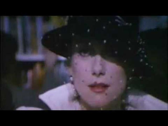 画像: The Hunger (1983) Trailer youtu.be