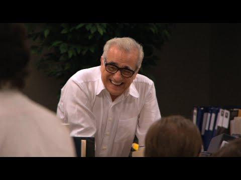 画像: Martin Scorsese Prix Lumière 2015 youtu.be