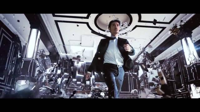 画像: 金城武 Citizen TVC & Making of Takeshi Kaneshiro youtu.be