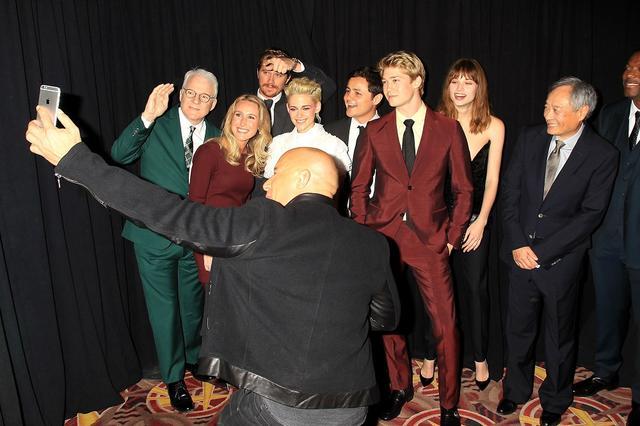 画像2: NY映画祭で、ワールドプレミア開催!アン・リー監督も自信のコメント!