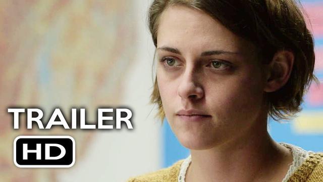 画像: Certain Women Official Trailer #1 (2016) Kristen Stewart Drama Movie HD youtu.be
