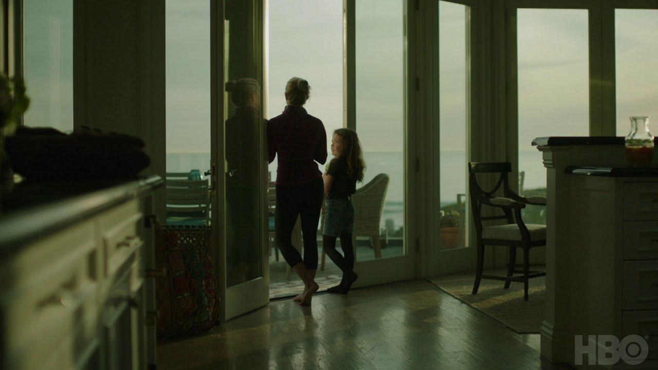 画像: Big Little Lies: An HBO Limited Series: Official Tease (HBO) youtu.be