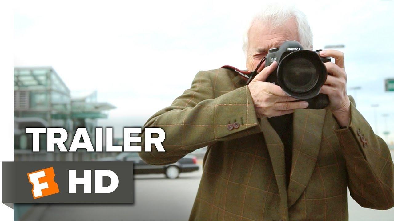画像: Harry Benson: Shoot First Official Trailer 1 (2016) - Documentary www.youtube.com
