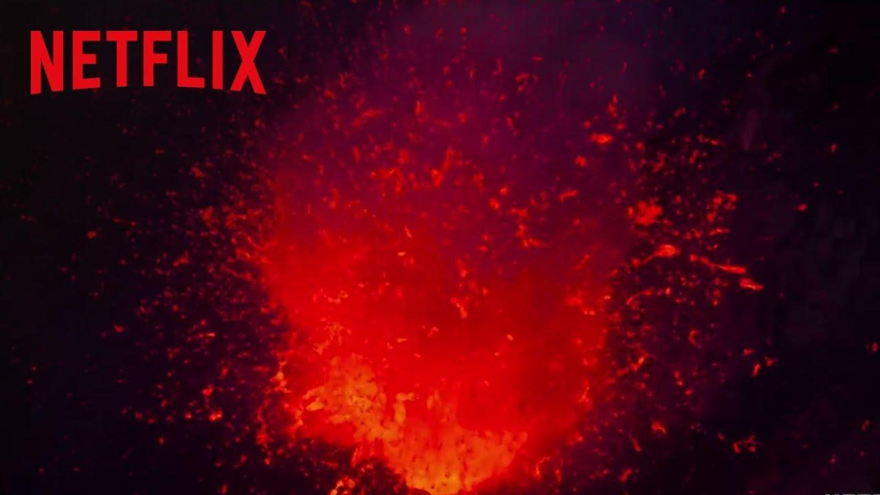画像: Into the Inferno | Official Trailer [HD] | Netflix youtu.be