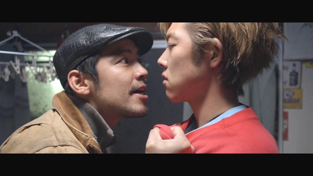 画像: 映画『太陽を掴め』本予告 youtu.be