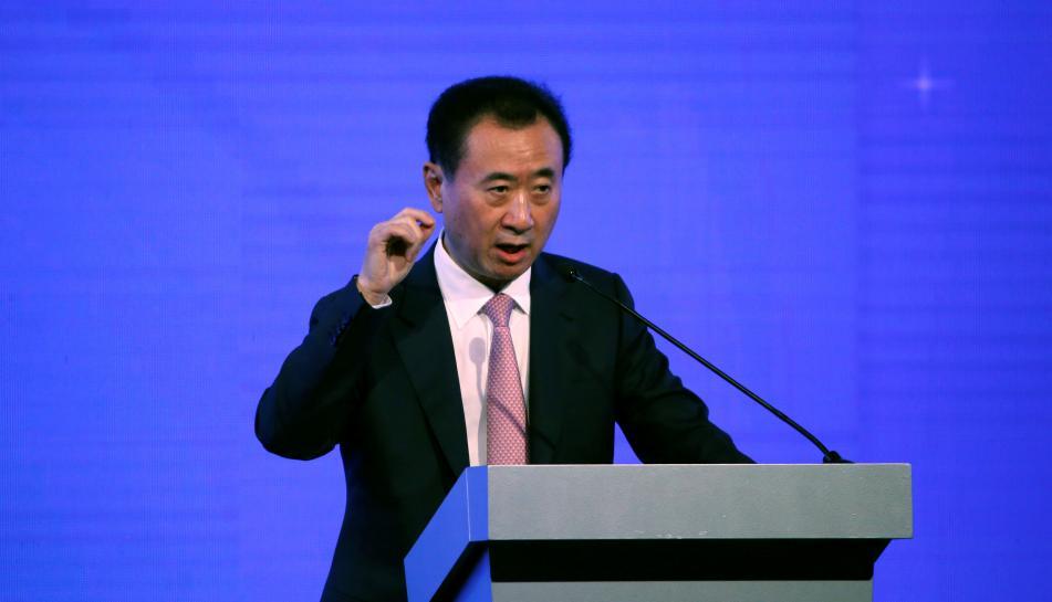 画像: China's Dalian Wanda courts Hollywood with film subsidy