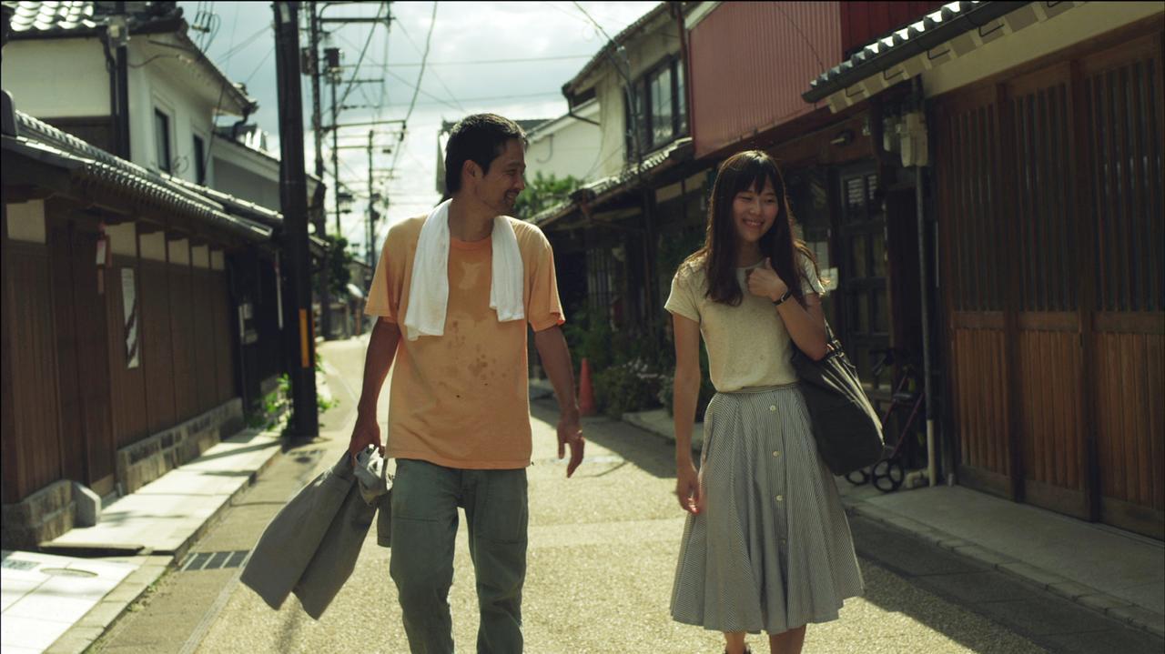 画像: ©Nara International Film Festival+MOCUSHURA