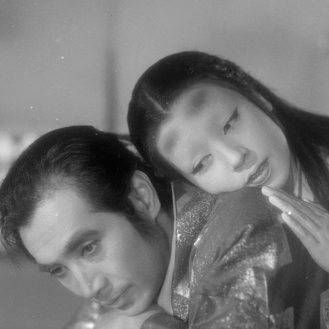 画像2: https://www.facebook.com/ 溝口健二増村保造映画祭-変貌する女たち-1134445563269468/
