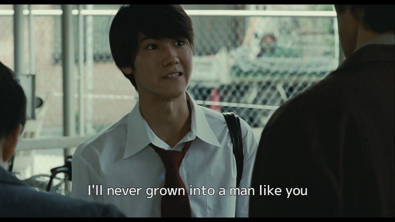 画像: AFTER THE STORM Trailer with English subtitles youtu.be