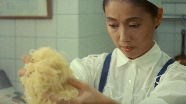 画像: Tampopo's Delicious Return to Theaters