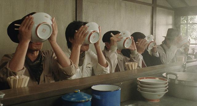 画像: 'Tampopo' Trailer: Juzo Itami's Mouthwatering Ramen Western Returns to Theaters This Week — Watch