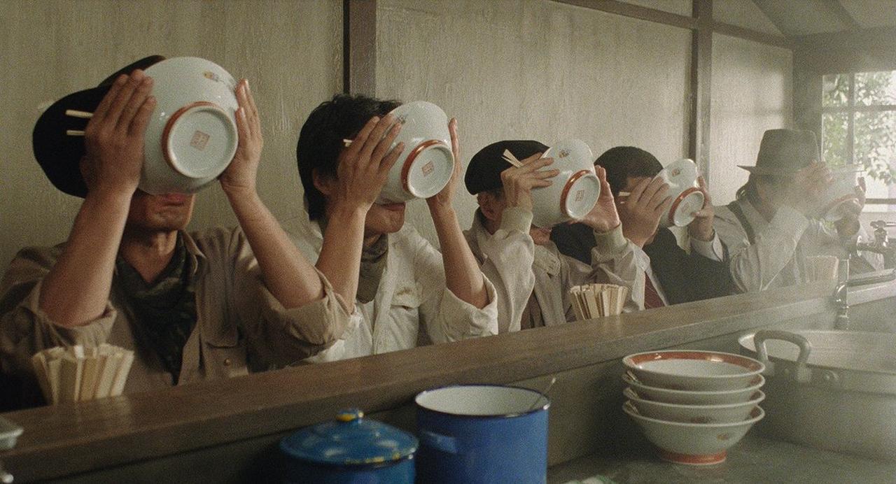 画像: 'Tampopo' Trailer: Juzo Itami's Mouthwatering Ramen Western Returns to Theaters This Week — Watch