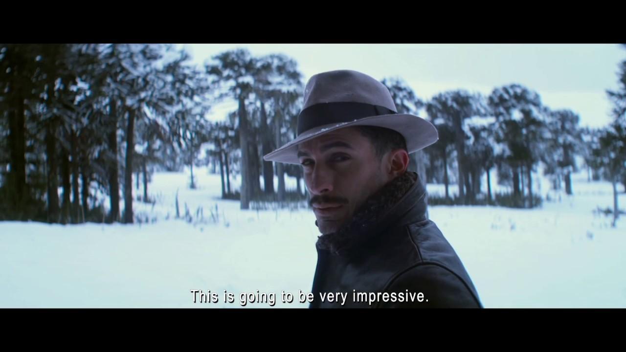 画像: Neruda Movie Trailer (2016) 1 [HD] youtu.be