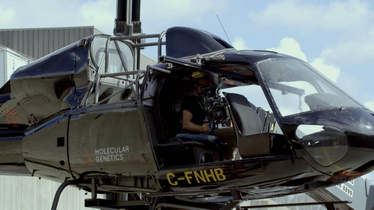 画像: BMW Films Behind the Scenes 1 youtu.be