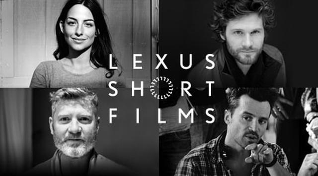 画像: Lexus Short Films | Amazing In Motion | Lexus International