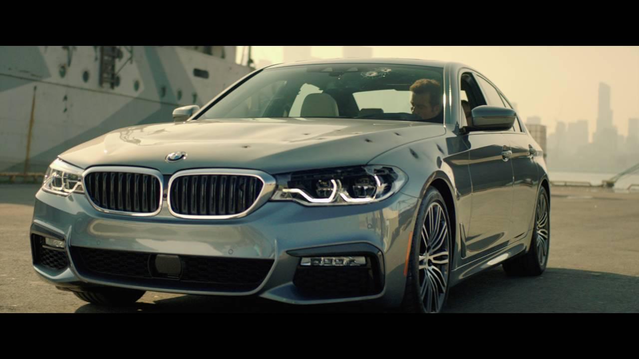 画像: BMW Films: The Escape youtu.be