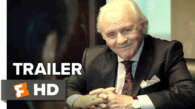 画像: Misconduct Official Trailer #1 (2016) - Anthony Hopkins, Al Pacino Movie HD youtu.be