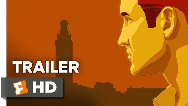 画像: Tower Official Trailer 1 (2016) - Documentary youtu.be