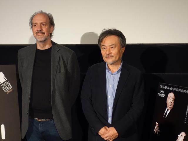画像: 『ヒッチコック/トリュフォー』世界の10名の監督を選んだ理由を聞く!黒沢監督「映画の歴史、映画全部についての映画でもある」と絶賛!